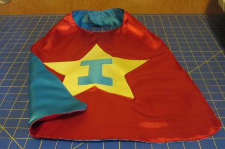 super cape